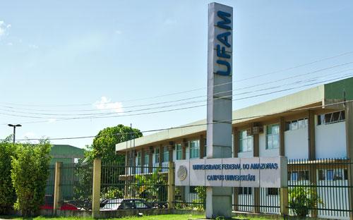 UFAM - Universidade Federal do Amazonas