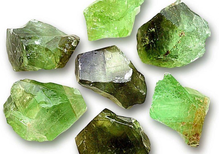 Pedra Moldavita